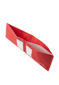 Paprcuts - Portemonnee - grau  rot - 4