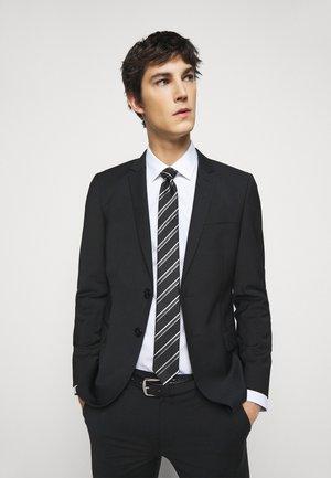 TIE - Cravatta - black