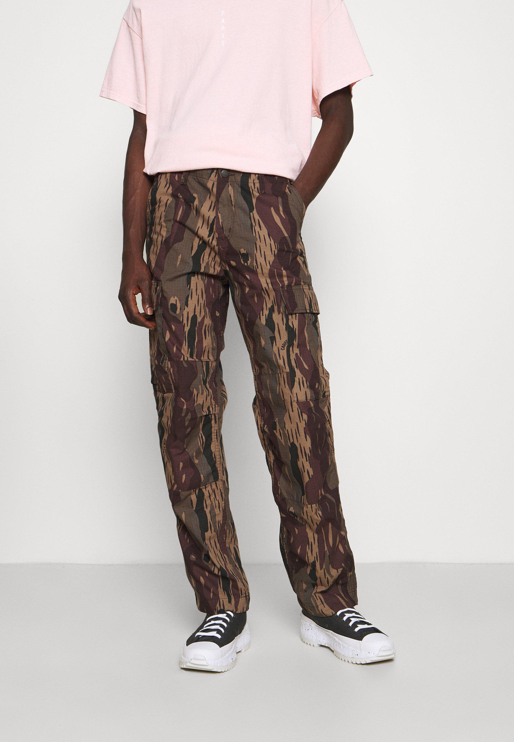 Men COLUMBIA - Cargo trousers