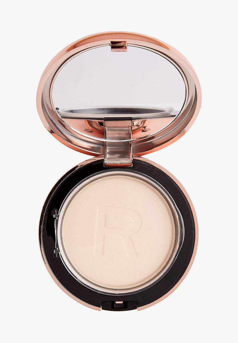 Make up Revolution - CONCEAL & DEFINE POWDER FOUNDATION - Foundation - p0.2