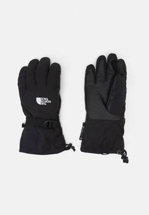 MONTANA FUTURELIGHT ETIP GLOVE - Fingerhandschuh - black