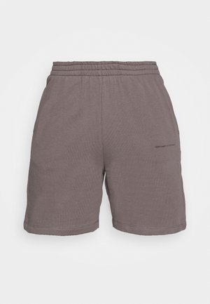 NORA - Shorts - iron