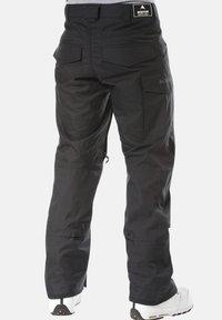 Burton - Snow pants - black - 1