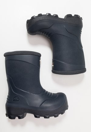 FROST FIGHTER - Gummistiefel - navy