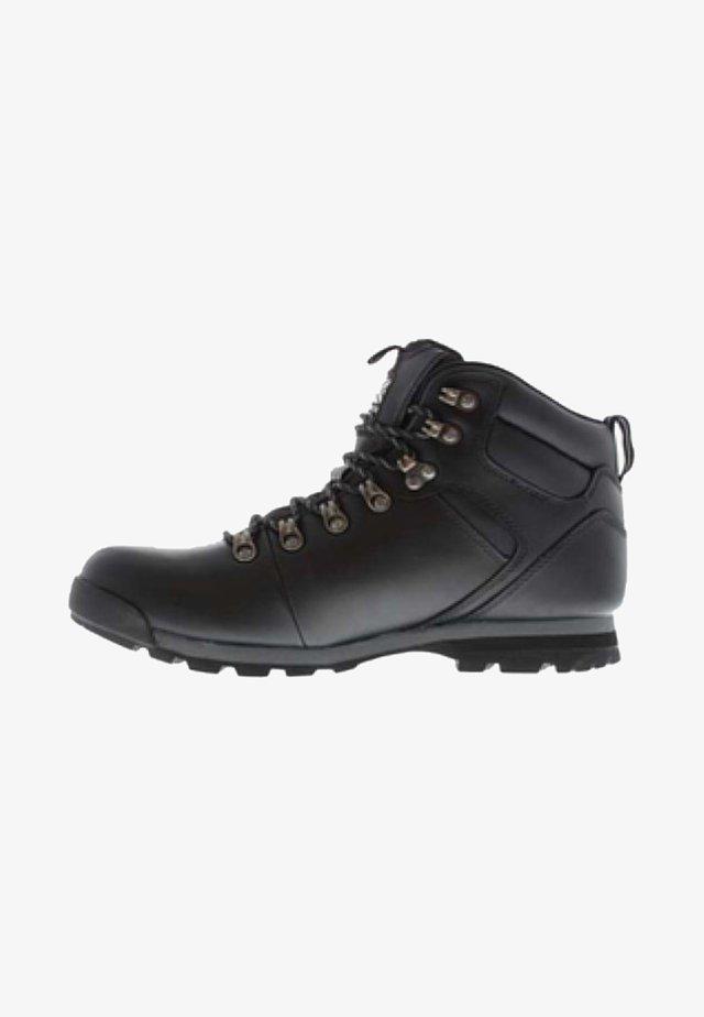 Chaussures de marche - black