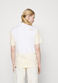 The North Face - Polo shirt - white - 2