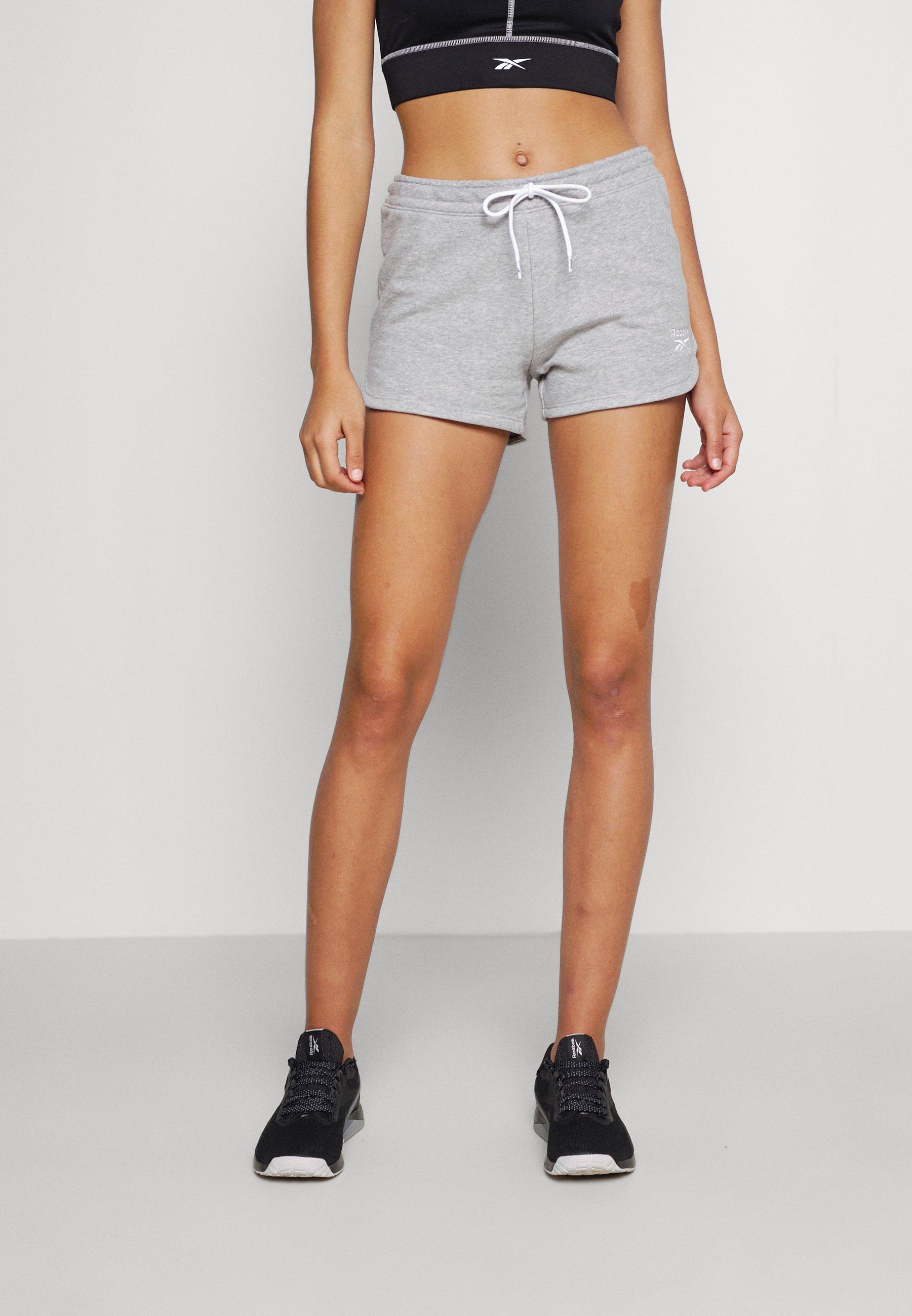 Damen FRENCH TERRY SHORT - kurze Sporthose