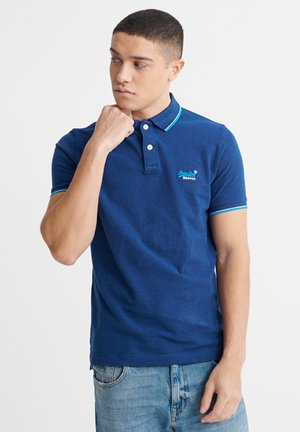 Polo shirt - eclipse navy