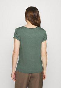 Zign - T-paita - light green - 2