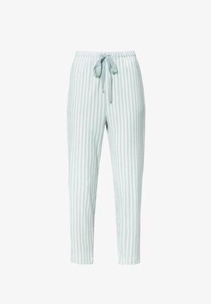Nattøj bukser - green