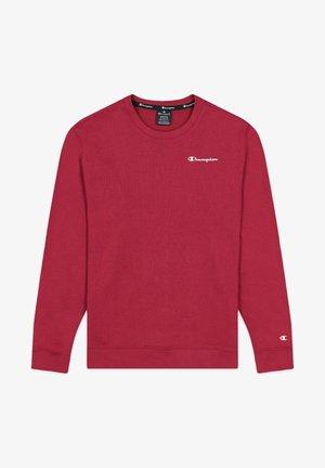 CREWNECK - Sweater - dark purple