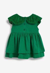 Next - Blouse - green - 2