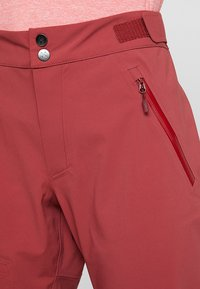 Haglöfs - STIPE PANT - Bukse - brick red - 4