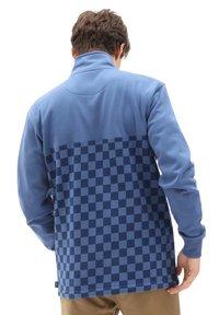Vans - Sweatshirt - blue - 1