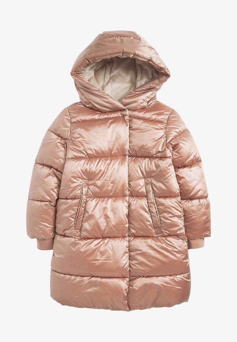 Next - Winterjas - pink