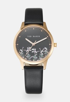 FITZROVIA JARDIN - Watch - black