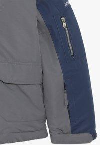 Dare 2B - FURTIVE JACKET - Ski jacket - grey/dark blue - 3