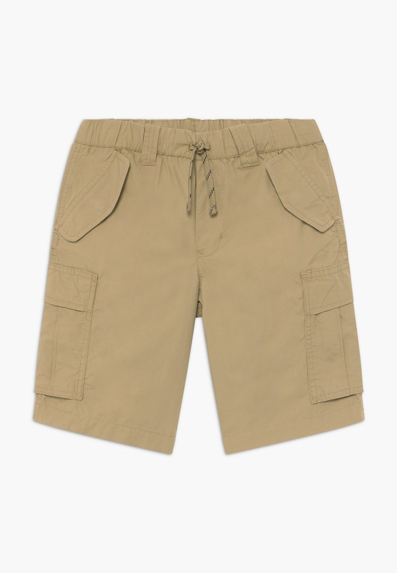 Polo Ralph Lauren - BOTTOMS - Pantalones cargo - boating khaki