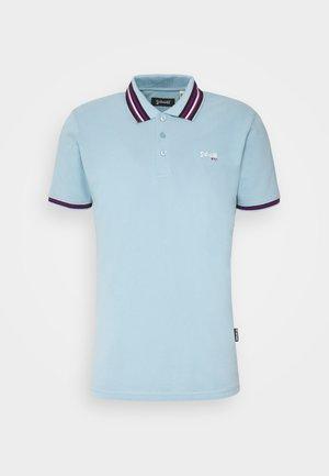 HENRY - Koszulka polo - bleu ciel