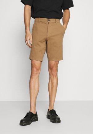 SLHCHESTER FLEX CAMP - Shorts - ermine