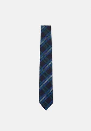 TIE - Tie - green