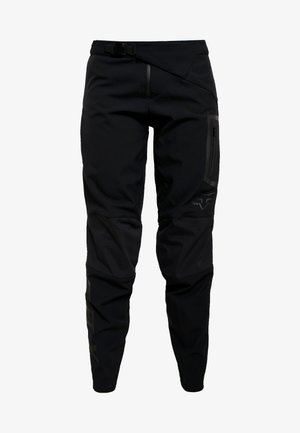 DEFEND FIRE PANT - Outdoor-Hose - black