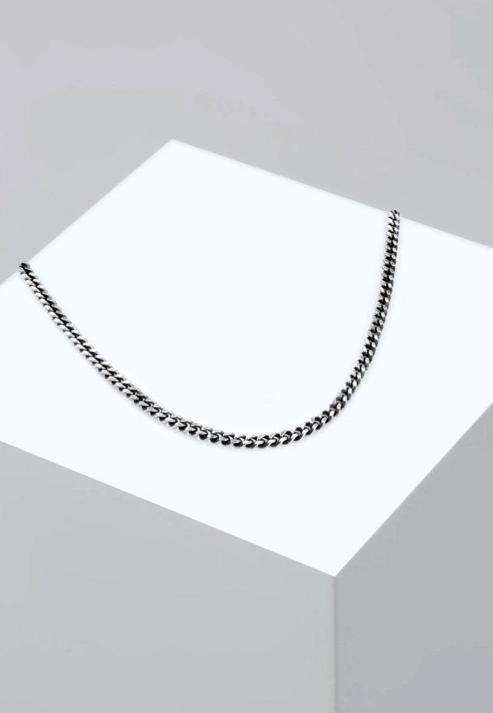 KUZZOI - Necklace - black