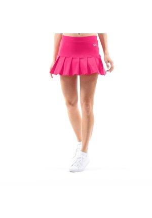 FALTEN - Sports skirt - pink
