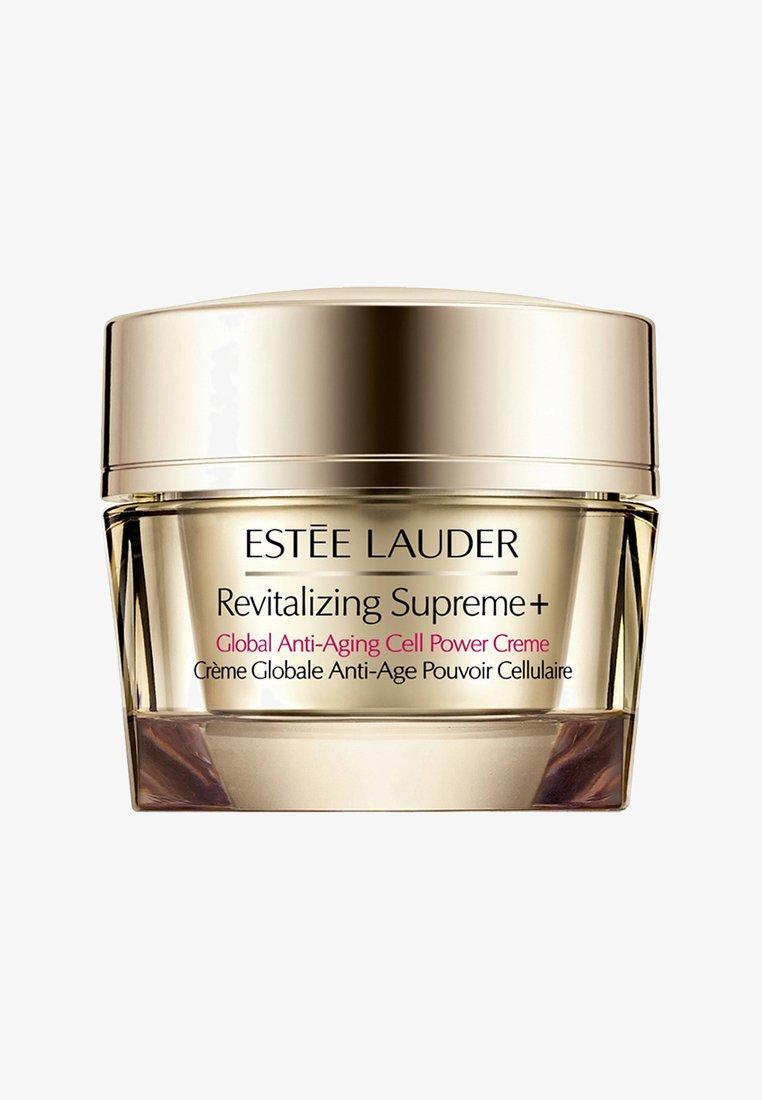 Estée Lauder - REVITALIZING SUPREME + GLOBAL ANTI-AGING CELL POWER CREME 30ML - Face cream - neutral