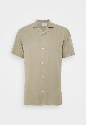 EMANUEL  - Shirt - taupe