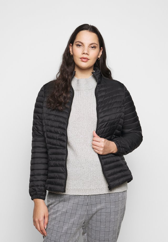 JRTRINE JACKET - Winterjas - black