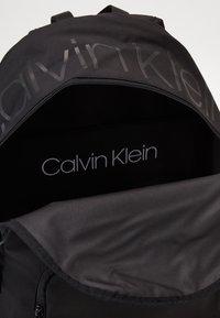 Calvin Klein - ITEM BACKPACK  - Ryggsäck - black - 2