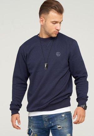 PORT LOUIS - Sweatshirt - navy