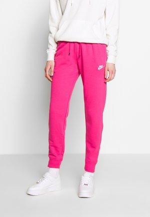 Pantalon de survêtement - watermelon/white