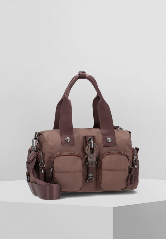 ZOOMY - Handbag - brown