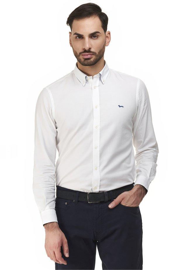 Zakelijk overhemd - bianco