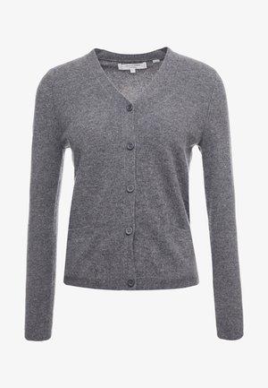 THE CARDI - Vest - grey