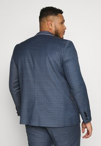 Twisted Tailor - SOTHERBY SUIT PLUS - Completo - blue - 3