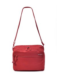 Hedgren - Borsa a tracolla - red - 3
