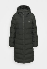 adidas Performance - FOUNDATION PRIMEGREEN JACKET - Dunkåpe / -frakk - legear - 3