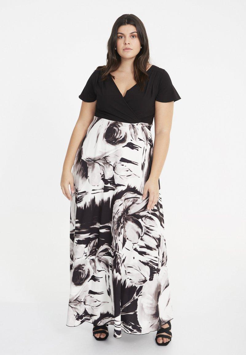 SPG Woman - Maxi dress - black