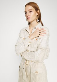 We are Kindred - IMOGEN - Jumpsuit - oatmeal - 3