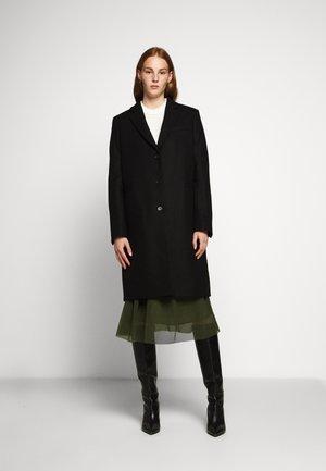 CIANNIA - Płaszcz wełniany /Płaszcz klasyczny - black