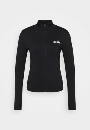 FORVISO - Training jacket - black
