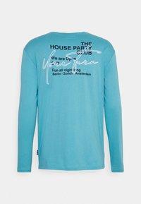 YOURTURN - UNISEX - Långärmad tröja - blue - 7