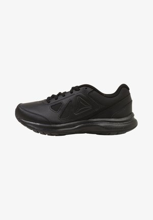 ULTRA 6 DMX MAX - Walking trainers - black/alloy