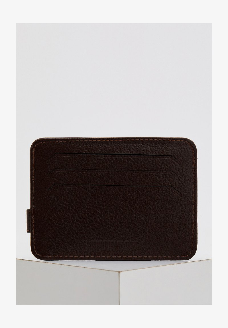 DeFacto - Wallet - brown