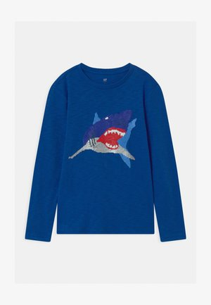 BOY - Long sleeved top - admiral blue