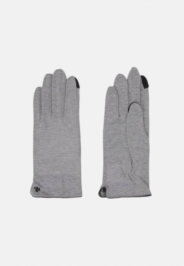 SHOPPING TOUCH GLOVE - Sormikkaat - mid grey
