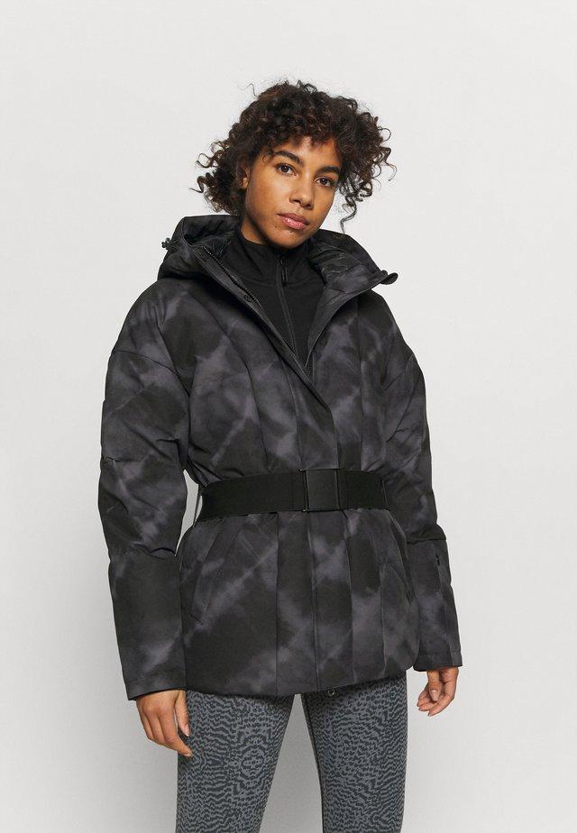 DOWLEN  - Winter jacket - black